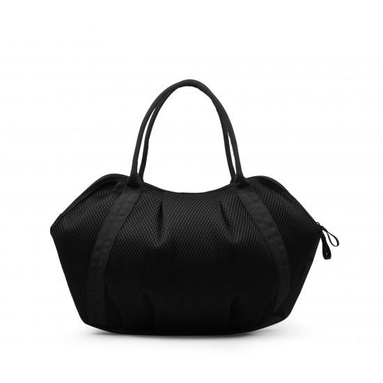 Grand sac épaule Noir...