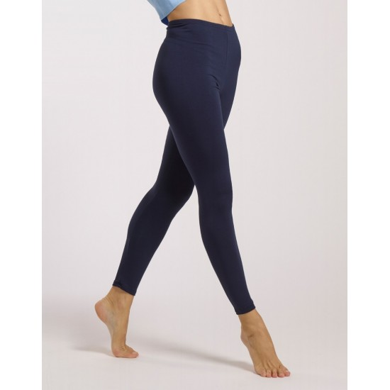 Collant - Legging Viscose...