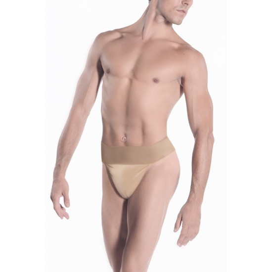 Gaine string Homme DANCEBELT WIDE Wear Moi