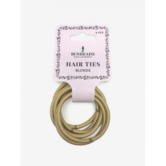 Hair ties Blond BH1508 Capezio