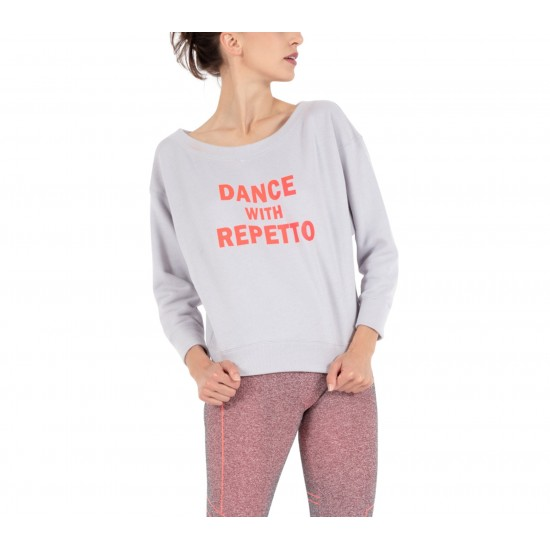 Sweat Dance with Repetto...
