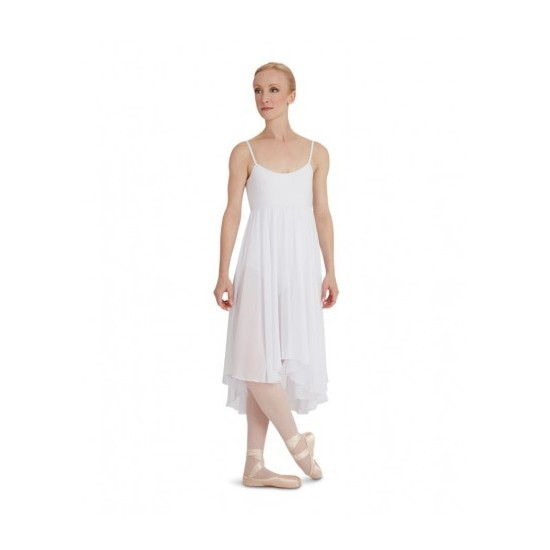 Tunique robe empire Capezio...