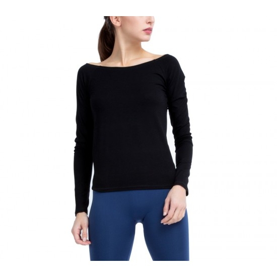 Top Col Danseuse Repetto W0638