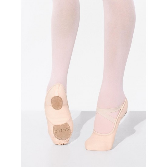 Demi-pointes Hanami Capezio 2037W Light Pink