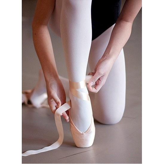Pointes Serenade Strong Bloch S0131S