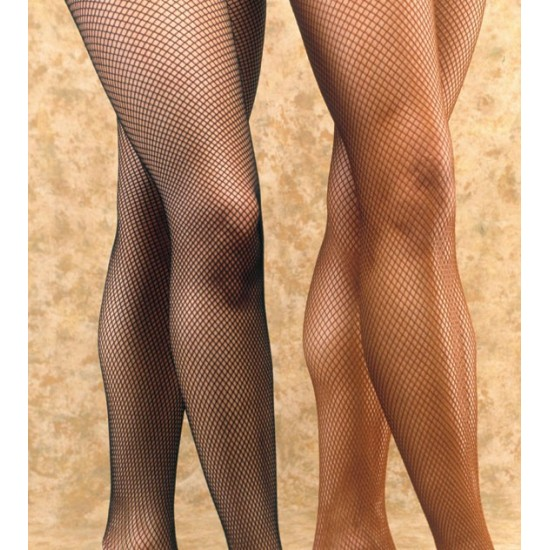 Collant résille Fishnet Capezio 3000