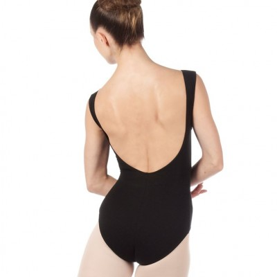 Justaucorps English National Ballet Capezio CC220
