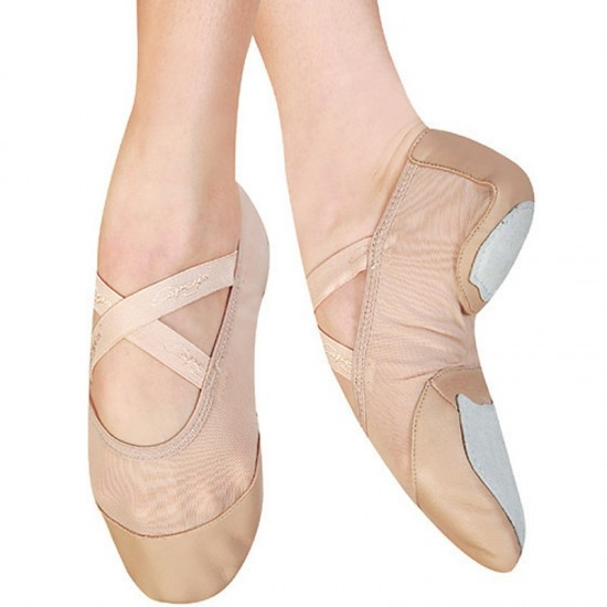 Demi-pointes Breeze Capezio FF02