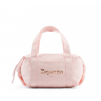 Petit polochon Rose tendresse REPETTO B0231T