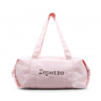 Polochon Moyen Rose tendresse REPETTO B0232T