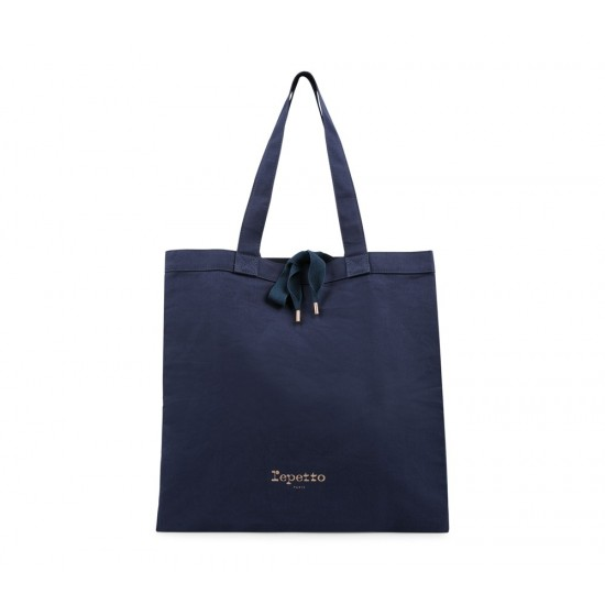 Tote bag Marine REPETTO B0352T