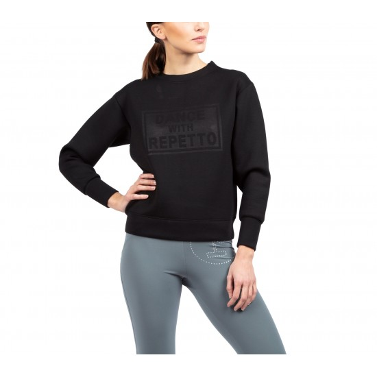 Sweatshirt DWR REPETTO S0457N