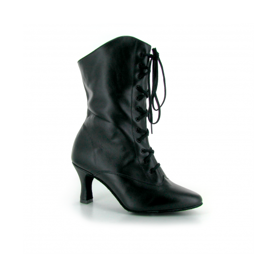 Bottines de Cancan S619...