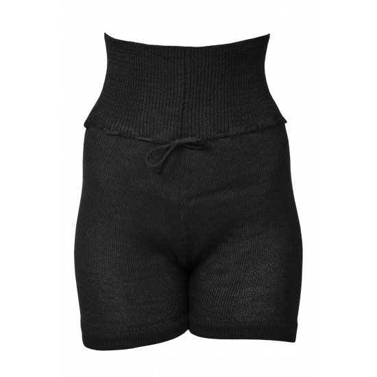SHORT D'ECHAUFFEMENT MAILLE