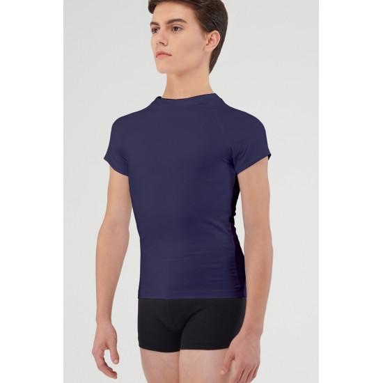 T-shirt garçon - ALPIN