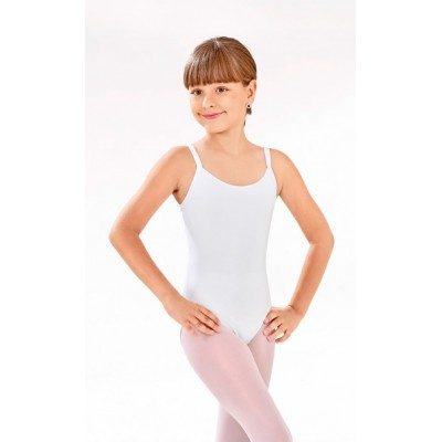 Justaucorps Enfant Strass So Dança E10865