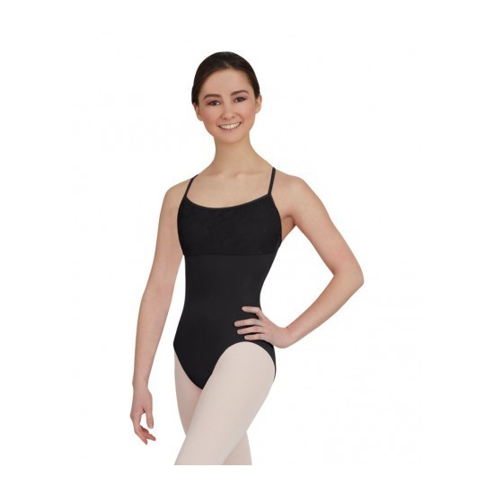 Justaucorps Strappy Back Capezio 10318