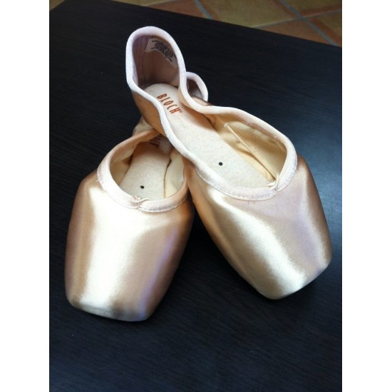 Pointes Eurostretch Bloch S0172L