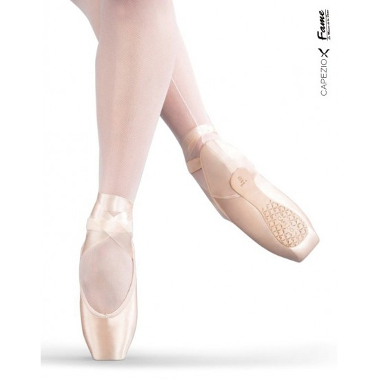POINTE AIRESS 1132 Orteil Large  de Capezio