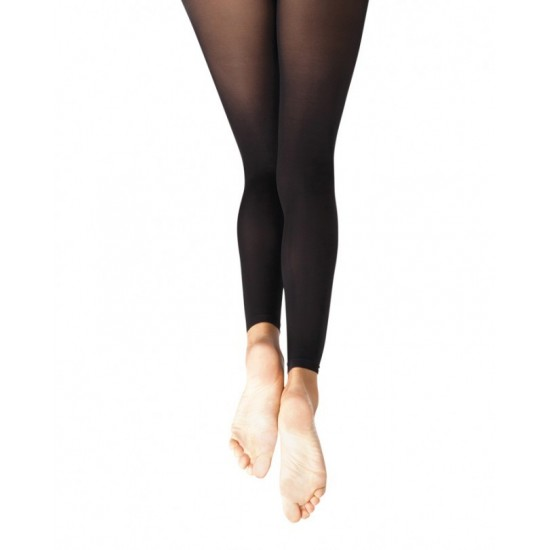 COLLANT CAPEZIO SANS PIEDS / FOOTLESS