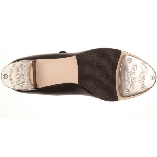 Chaussures Claquettes Capezio 451 - Buckle Bar Tap d24f77750bf0