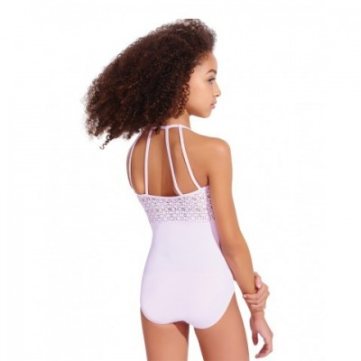 Justaucorps Enfant Diamant Strappy Back Capezio MC819C