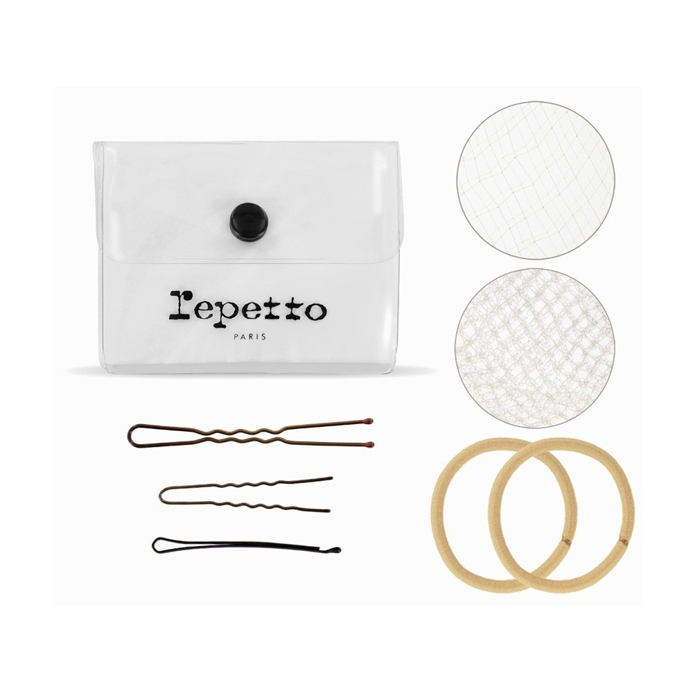 Kit chignon Repetto A0074