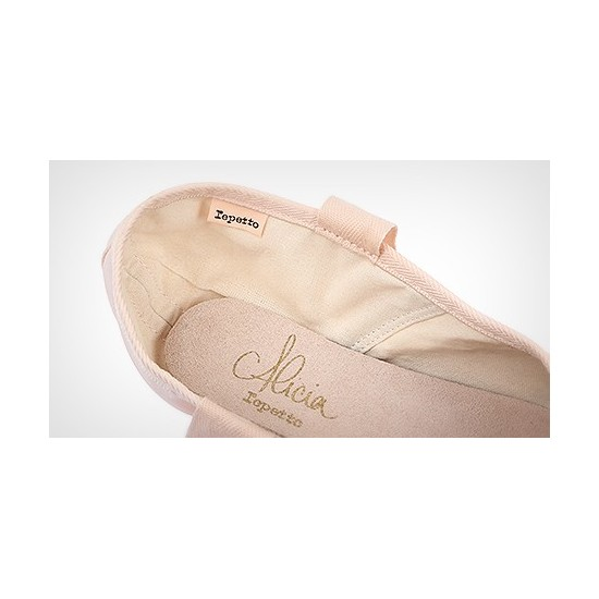 Pointes Alicia Repetto T140LH