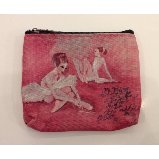 Pochette Rose Dance Gallery