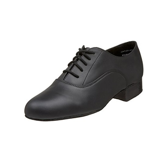 Chaussures latine homme Oxford BR02