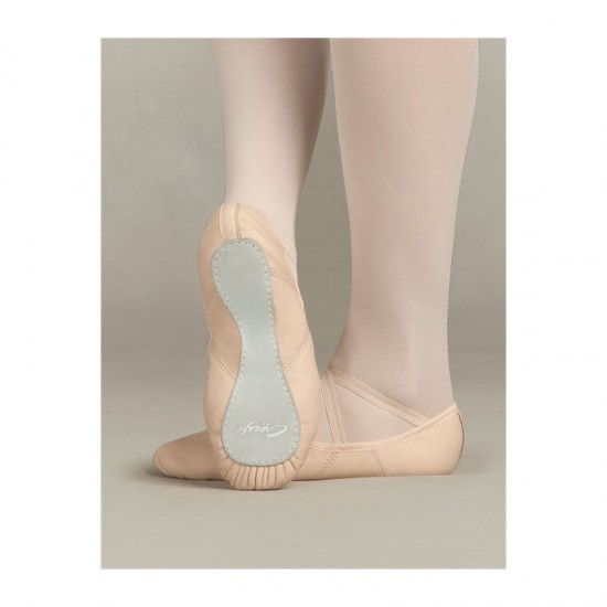 Demi-pointes capezio Juliet enfant 20271C