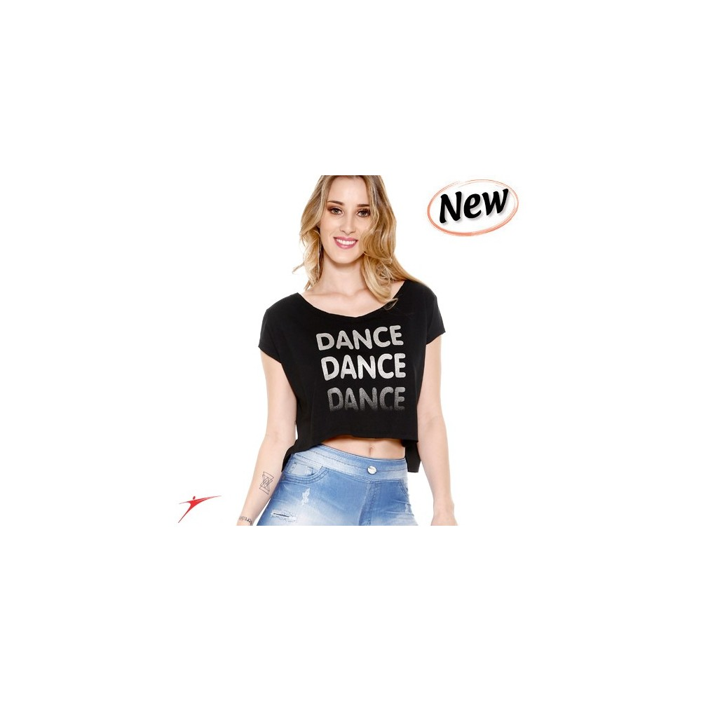 Top danse So Danca E11165