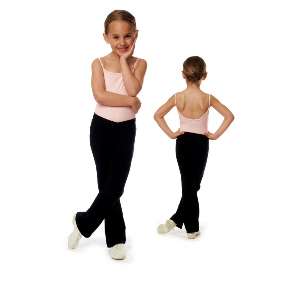 Pantalon de jazz enfant Capezio CC750C 192745be47f