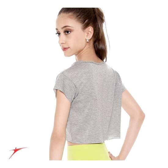 Top Dance enfant So Danca E11172