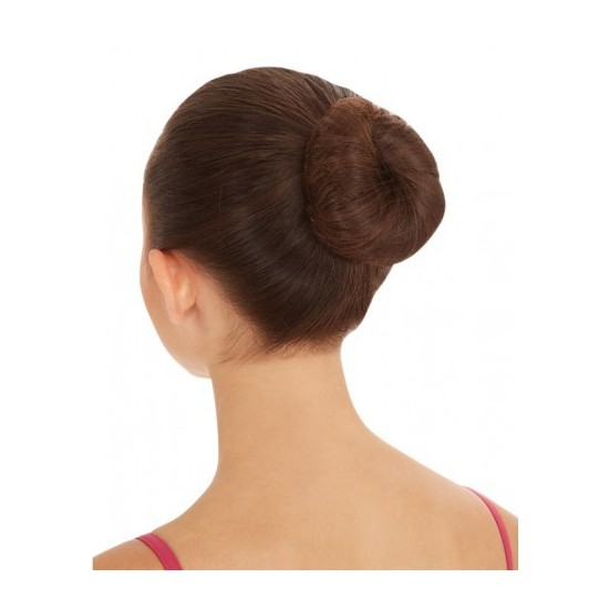 Filets à chignon invisible Capezio