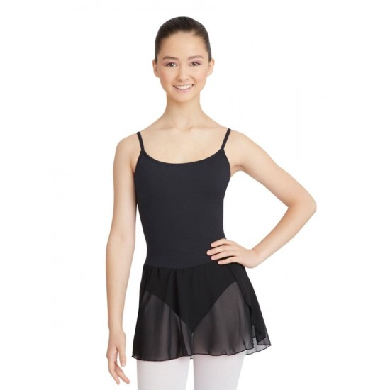 Tunique Capezio MC150 Black