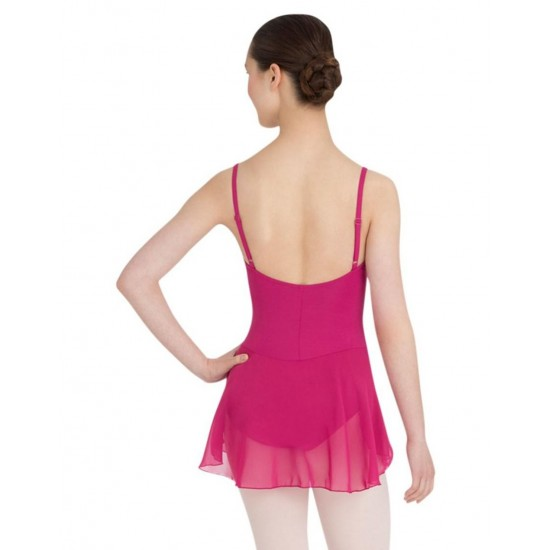 Tunique Capezio MC150 Mulberry