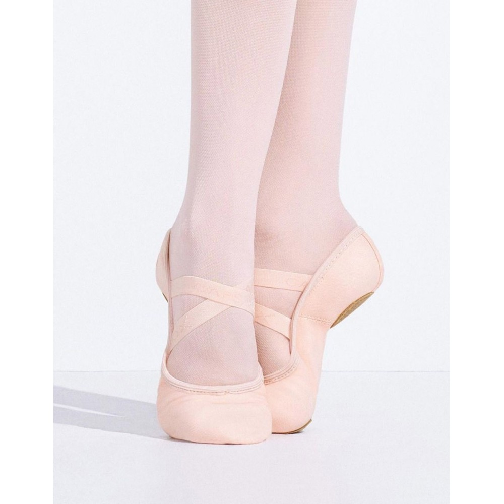 Demi-pointes Sculpture II Capezio 20321 Professional Pink
