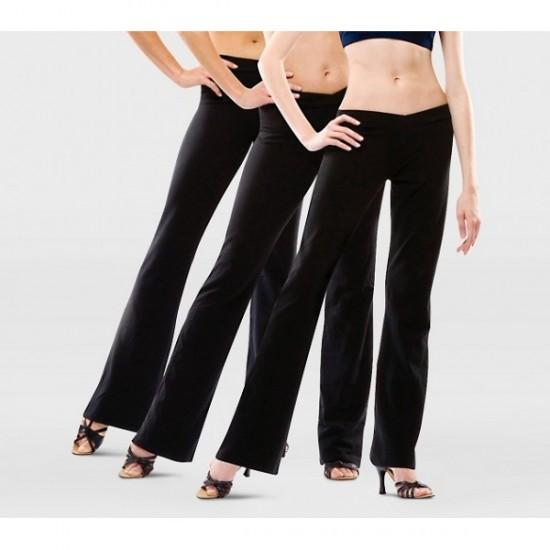 Pantalon Jazz Capezio CC750