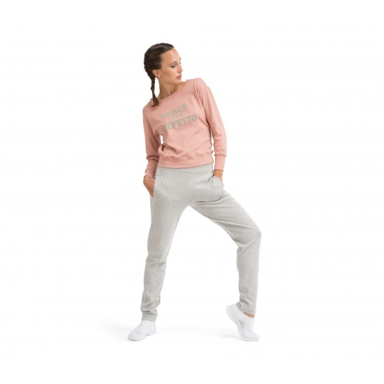 "Sweat ""Dance with Repetto""..."