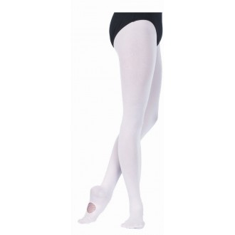 Collant Convertible Enfant Capezio 1816C