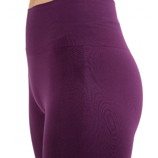 Seamless Coutures Leggings S0395 Repetto Sans Taille Haute MSUzVp
