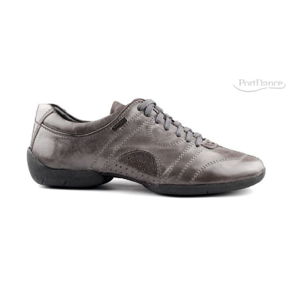 Sneaker Sole Portdance Casual 001 gris