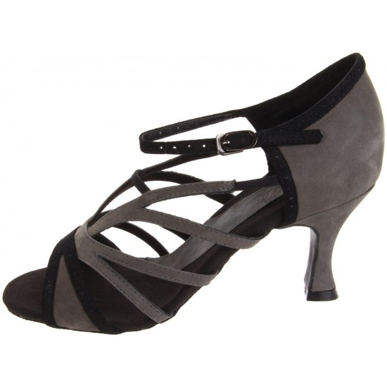 Chaussures danses latines Madison Capezio BR135