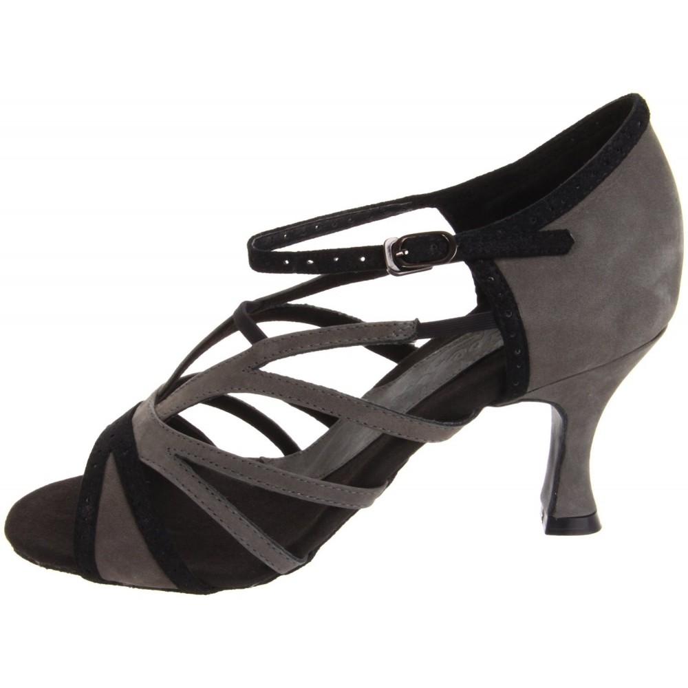 Chaussures danses latines Madison Capezio BR135