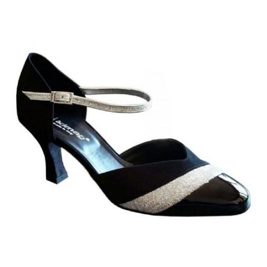 Chaussures de danses latines Safaa Lidmag 15/11 70mm