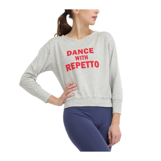 Sweatshirt « DANCE WITH...