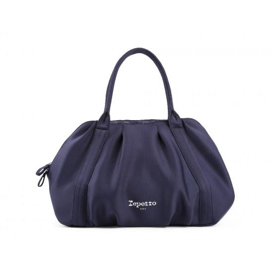 Grand sac épaule Bleu...