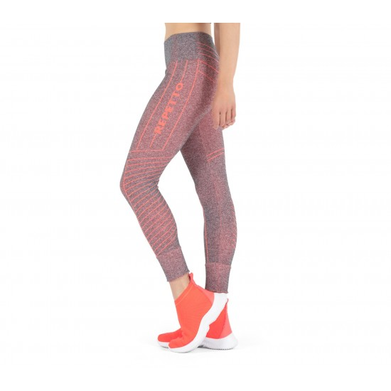 Legging seamless graphique...