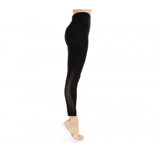 Legging high-stretch...